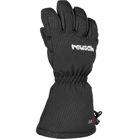Reusch Maxi R-TEX XT Gloves Children black